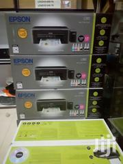 All in One HP Epison L382 Printer | Printers & Scanners for sale in Central Region, Kampala