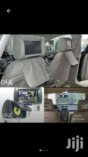 DVD Headrest Pillow | Vehicle Parts & Accessories for sale in Central Region, Kampala