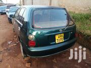 New Toyota Starlet 1998 Green | Cars for sale in Central Region, Kampala