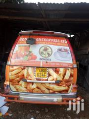 Car Branding | Computer & IT Services for sale in Central Region, Kampala