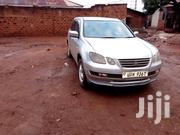 Mitsubishi Attrage 2002 Gray | Cars for sale in Central Region, Kampala