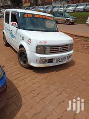 Nissan Cube 2005 White | Cars for sale in Central Region, Kampala