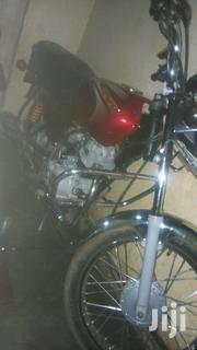 Bajaj Boxer 2018 Red   Motorcycles & Scooters for sale in Central Region, Mpigi