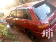 Toyota Starlet 1993 Red | Cars for sale in Central Region, Kampala