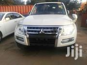 Mitsubishi Pajero 2012 White | Cars for sale in Central Region, Kampala
