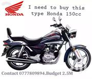 Honda 150cc | Vehicle Parts & Accessories for sale in Nothern Region, Lira