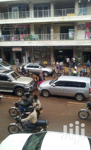 Commercial Building for Sale in Kampala City