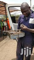 AC Spare Parts For Cars And Motor Vehicle Repairs   Automotive Services for sale in Kampala, Central Region, Uganda
