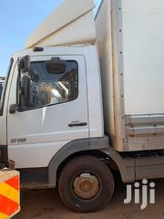 Mercedes-Benz 2004 White | Trucks & Trailers for sale in Central Region, Kampala