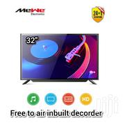 Mewe Digital LED TV 32 Inches | TV & DVD Equipment for sale in Central Region, Kampala