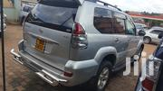 Toyota Land Cruiser Prado 2004 Beige | Cars for sale in Central Region, Kampala