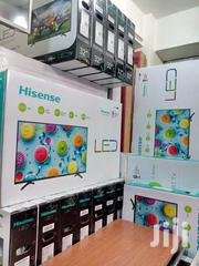 Hisense LED Digital Flat Screen TV 40 Inches | TV & DVD Equipment for sale in Central Region, Kampala