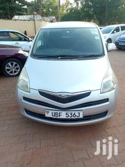 Toyota Ractis 2009 Silver | Cars for sale in Central Region, Kampala