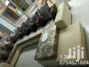 U Shaped Sofa Made on Order at Alow Price | Furniture for sale in Central Region, Kampala