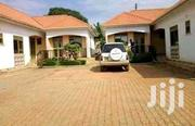 Kisaasi Kyanjja Brand New Double Self Contained Semi Detached for Rent | Houses & Apartments For Rent for sale in Central Region, Kampala