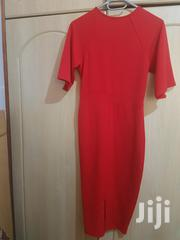 Red Boohoo Dress | Clothing for sale in Central Region, Kampala