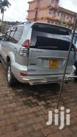Toyota Land Cruiser Prado 2004 Beige | Cars for sale in Kampala, Central Region, Uganda