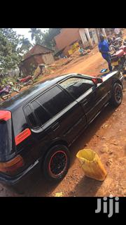 Toyota FXS 1995 Black | Cars for sale in Central Region, Kampala