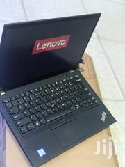 New Laptop Lenovo ThinkPad X1 Carbon 8GB Intel Core i5 SSD 256GB | Laptops & Computers for sale in Central Region, Kampala