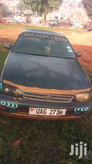 Toyota Sera 1978 Green | Cars for sale in Central Region, Kampala
