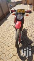 Suzuki 2000 Red | Motorcycles & Scooters for sale in Kampala, Central Region, Uganda