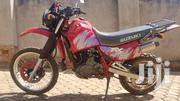 Suzuki 2000 Red | Motorcycles & Scooters for sale in Central Region, Kampala