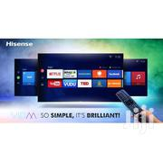 Hisense 49′′ Smart 4K UHD TV With HDR - QR/Bar Code Scan -3 | TV & DVD Equipment for sale in Central Region, Kampala