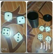 Four Dice Set | Sports Equipment for sale in Central Region, Kampala