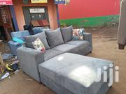 L Sofas Available To Take | Furniture for sale in Central Region, Kampala