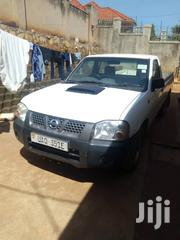Nissan Hardbody 2010 White | Cars for sale in Central Region, Kampala