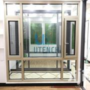 Utench Safety Aluminium Clear Glass Casement Window | Windows for sale in Central Region, Kampala