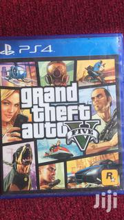 GTA 5 Ps4 | Video Games for sale in Central Region, Kampala