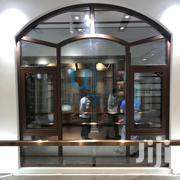 Casement Window With Laminated Glass | Windows for sale in Central Region, Kampala