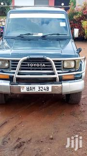 Toyota Land Cruiser 1997 90 Blue | Cars for sale in Central Region, Kampala