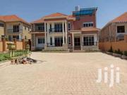 Very Classic New Specious Double Stroud 5 Bedroom Home On Sale Luzira | Houses & Apartments For Sale for sale in Central Region, Kampala