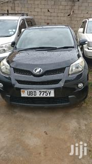 Toyota IST 2005 Black   Cars for sale in Central Region, Kampala