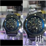 Hublot Hand Watch New | Watches for sale in Central Region, Kampala