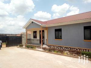Naalya Two Bedroom Apartment Self Contained at 400k