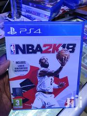 Used Nba 2K18 For Ps4 | Video Games for sale in Central Region, Kampala