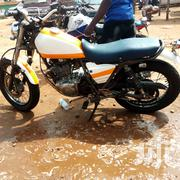 Suzuki 2009 White | Motorcycles & Scooters for sale in Central Region, Kampala
