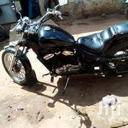 Honda 2007 Black | Motorcycles & Scooters for sale in Central Region, Kampala