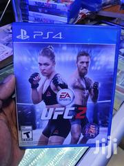 Used UFC2 For Ps4 | Video Games for sale in Central Region, Kampala