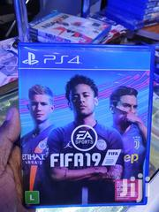 Used Fifa 19 For Ps4 | Video Games for sale in Central Region, Kampala
