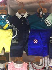 2piece Boys Outfit | Children's Clothing for sale in Central Region, Kampala