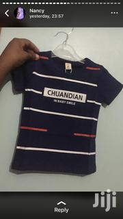 Boys T-Shirt'S | Children's Clothing for sale in Central Region, Kampala