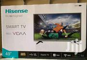 Hisense 49N2170PW FHD Smart TV 49 Inches | TV & DVD Equipment for sale in Central Region, Kampala