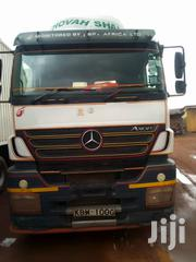Mercedes-Benz Axor MP3 | Trucks & Trailers for sale in Central Region, Kampala