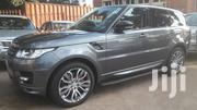 Land Rover Range Rover Vogue 2014 Gray | Cars for sale in Central Region, Kampala