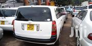 Toyota Succeed 2005 White | Cars for sale in Central Region, Kampala