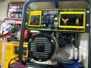 Brand New Welding Eurostar Generator 6kva Available for Sale | Electrical Equipments for sale in Central Region, Kampala